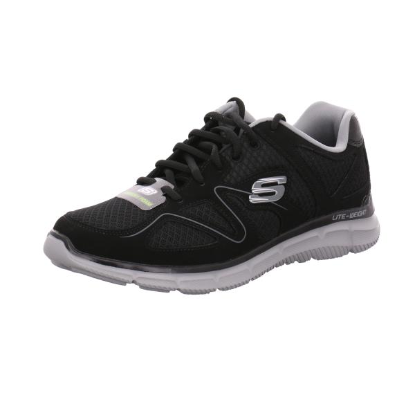 Skechers 58350 BKGY