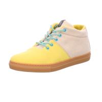 Baabuk sky wooler lemon cream 36