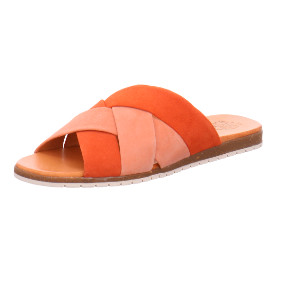 Apple of Eden Trading Berta 42 salmon orange