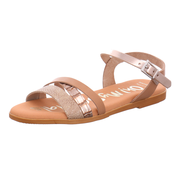 Oh My Sandals 4646