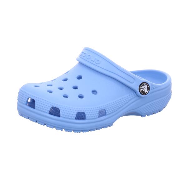 Crocs 204536 4sl aqua Classic Clog