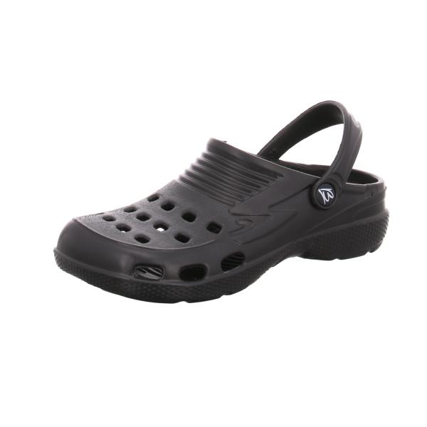 Beck 956 02 clogs schwarz