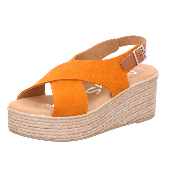 Oh My Sandals 4722