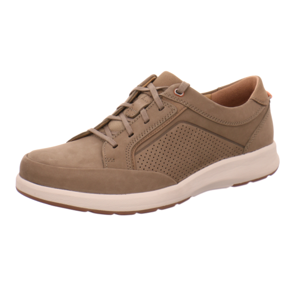 Clarks 26141169 taupe