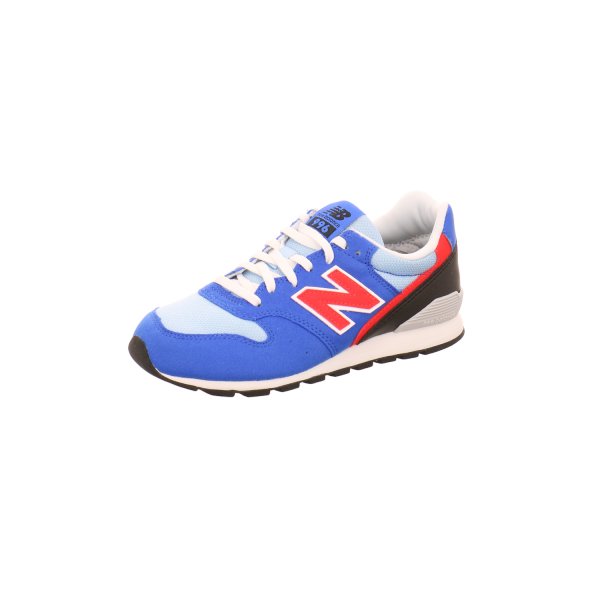 NEW BALANCE 704510-40 yc996blr blue