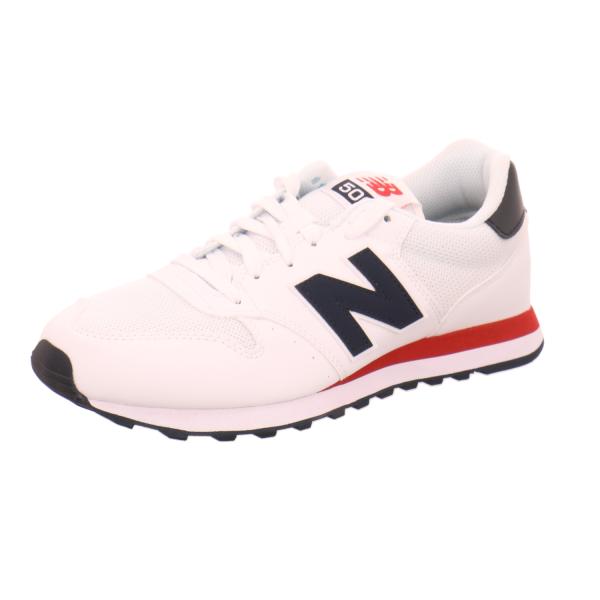 New Balance 697771-60 gm500swb 3 white