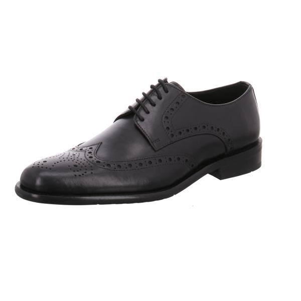 De Goede Shoes shm-no089 black