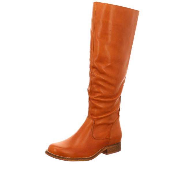 Online Shoes f 8313 cognac